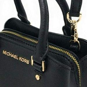 Michael Kors Savannah XS Saffiano Leather bag